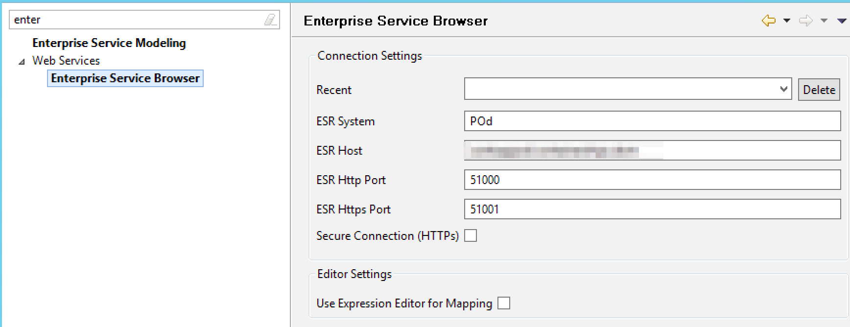 Exporting SAP PI/PO Message Mapping to Documentation