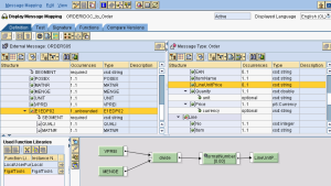 Message Mapping SAP PI/PO Training