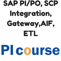 List of SAP Integrations tools from PI/PO to SCP Integration